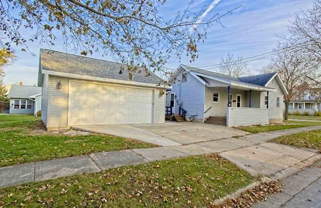 364 Lincoln Street, Seymour, WI 54165 (#50232170) :: Ben Bartolazzi Real Estate Inc