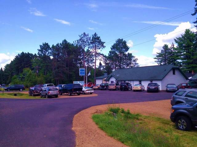 3924 Hwy 47, Rhinelander, WI 54501 (#50232362) :: Town & Country Real Estate