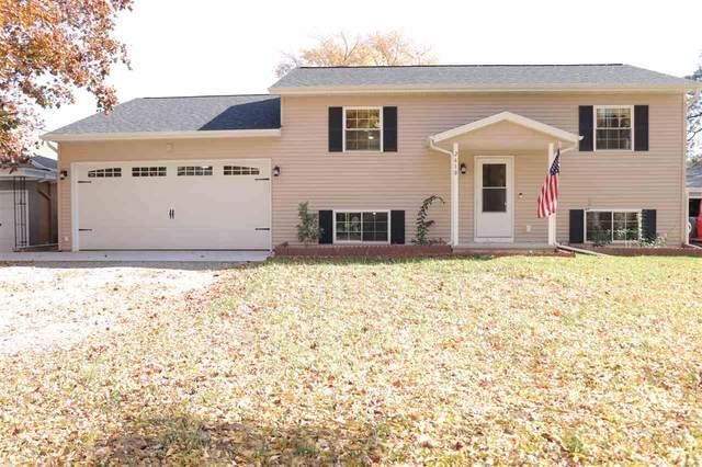 2610 N William Street, Appleton, WI 54914 (#50232416) :: Ben Bartolazzi Real Estate Inc