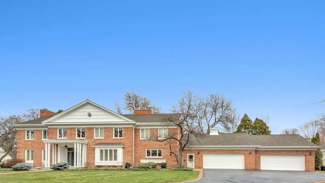 332 Iroquois Avenue, Green Bay, WI 54301 (#50232613) :: Ben Bartolazzi Real Estate Inc