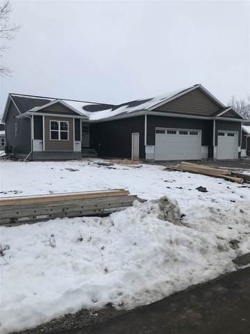 2538 Cavalry Lane, Neenah, WI 54956 (#50232663) :: Dallaire Realty