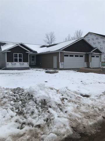 2542 Cavalry Lane, Neenah, WI 54956 (#50232664) :: Dallaire Realty