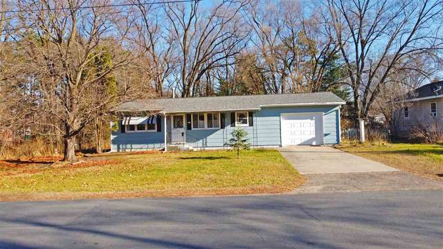 525 S Waupaca Street, Wautoma, WI 54982 (#50232704) :: Dallaire Realty