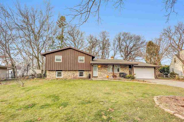 906 Georgia Drive, De Pere, WI 54115 (#50232736) :: Ben Bartolazzi Real Estate Inc