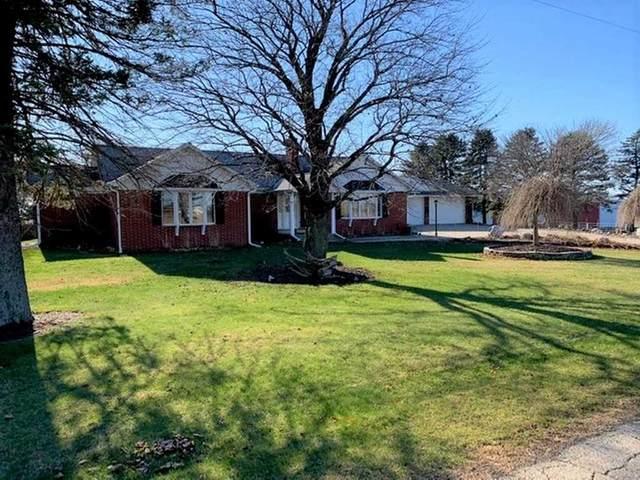 W1055 Hofa Park Drive, Pulaski, WI 54162 (#50232812) :: Ben Bartolazzi Real Estate Inc