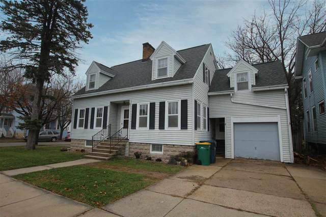 69 Green Street, Fond Du Lac, WI 54935 (#50232819) :: Town & Country Real Estate