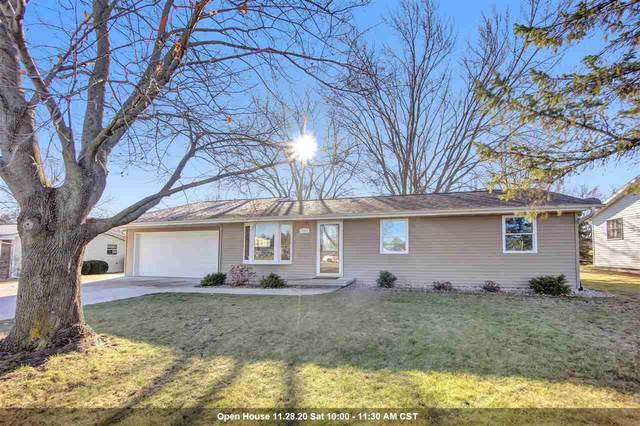 2663 Woodale Avenue, Green Bay, WI 54313 (#50232906) :: Ben Bartolazzi Real Estate Inc