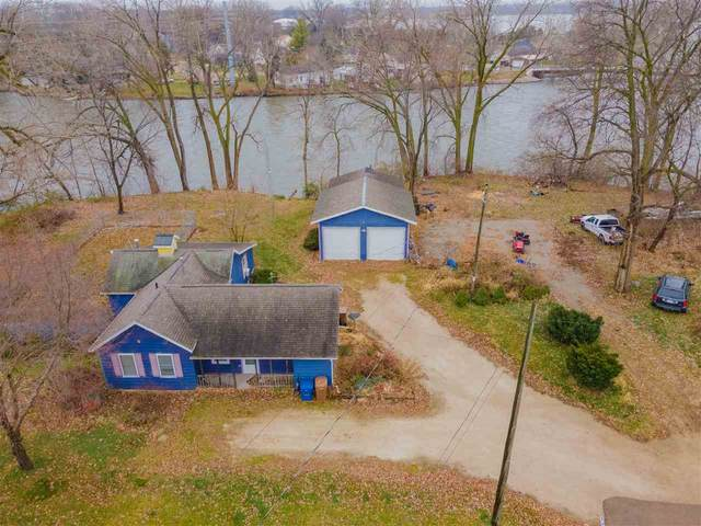 141 River Street, Menasha, WI 54952 (#50232909) :: Todd Wiese Homeselling System, Inc.