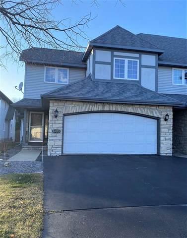 1609 N Lilas Drive, Appleton, WI 54914 (#50232922) :: Ben Bartolazzi Real Estate Inc