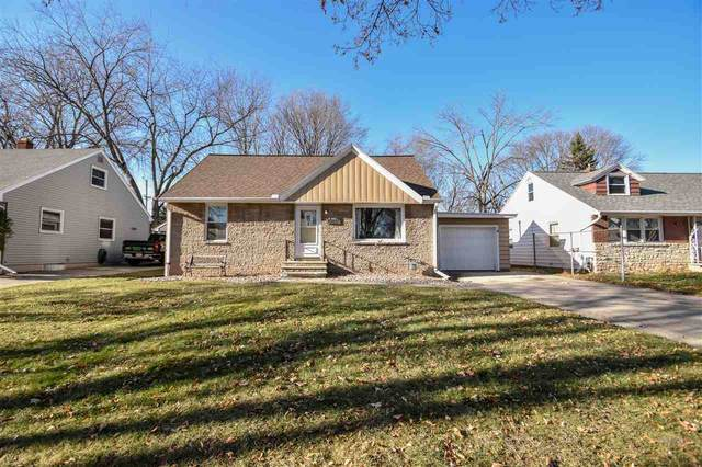 1004 Spence Street, Green Bay, WI 54304 (#50232926) :: Dallaire Realty
