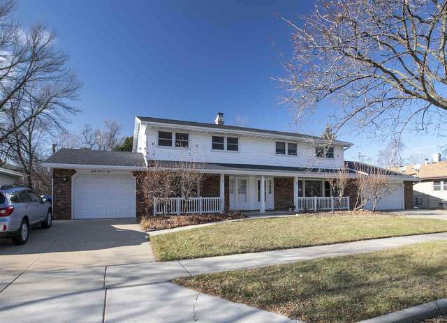 3309 N Rankin Street, Appleton, WI 54911 (#50232955) :: Symes Realty, LLC