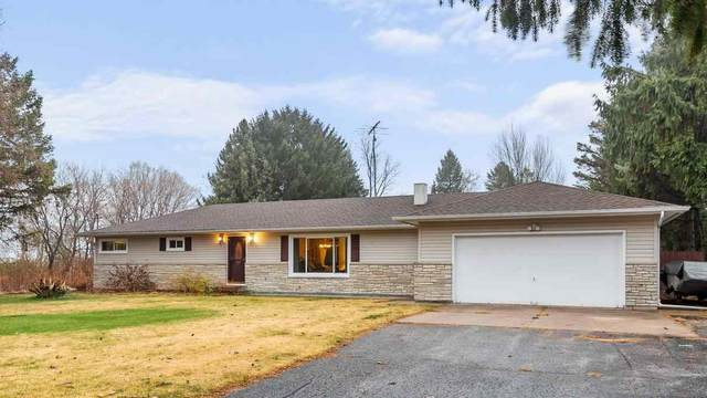 4797 S Hwy 45, Oshkosh, WI 54902 (#50232956) :: Ben Bartolazzi Real Estate Inc