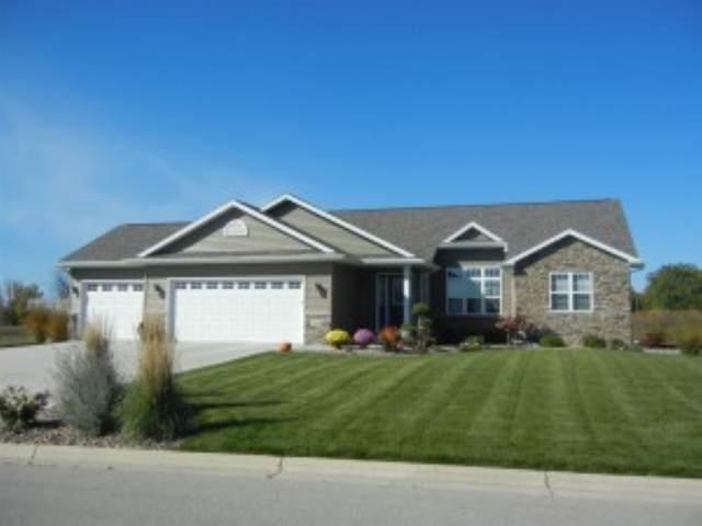 1244 E Ridlington Avenue, Shawano, WI 54166 (#50233020) :: Symes Realty, LLC