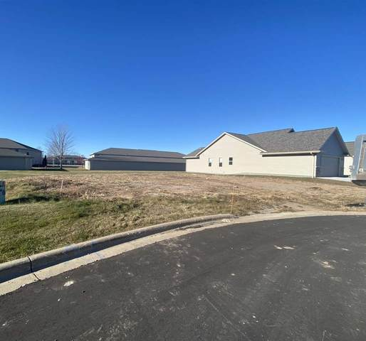 3432 Riverstone Court, Ashwaubenon, WI 54115 (#50233144) :: Ben Bartolazzi Real Estate Inc
