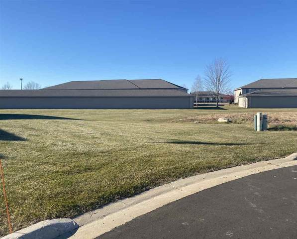 3436 Riverstone Court, Ashwaubenon, WI 54115 (#50233145) :: Ben Bartolazzi Real Estate Inc