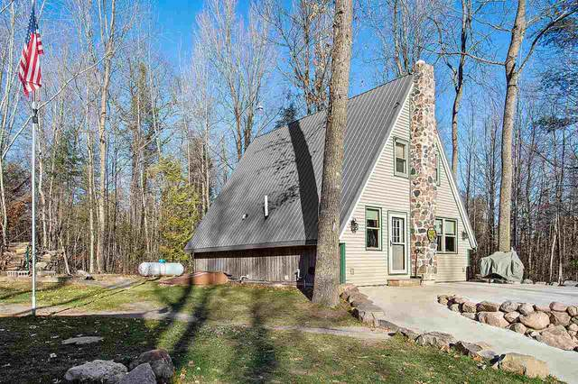 12951 Kingston Road, Mountain, WI 54149 (#50233175) :: Todd Wiese Homeselling System, Inc.