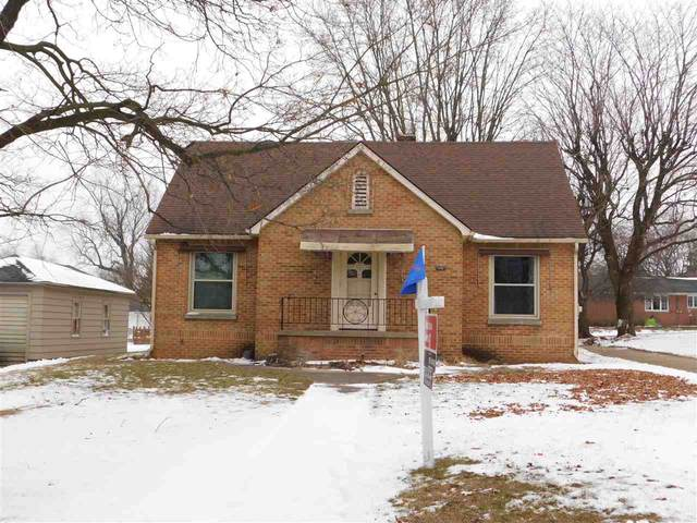 416 S Margaret Street, Markesan, WI 53946 (#50233233) :: Dallaire Realty