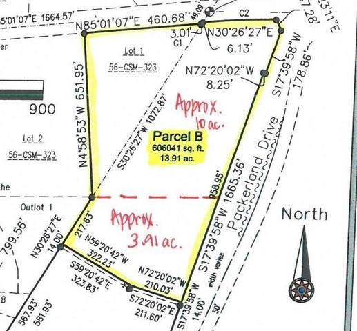 1201 Orlando Drive, Hobart, WI 54115 (#50233328) :: Symes Realty, LLC