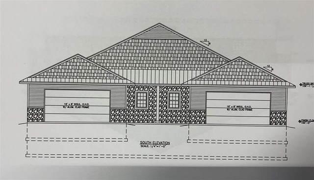 Hwy Ee #6, Abrams, WI 54101 (#50233610) :: Todd Wiese Homeselling System, Inc.
