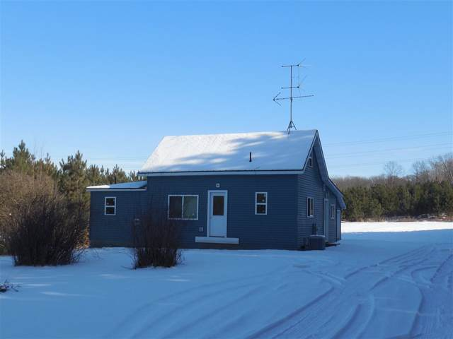 N9930 Hwy 141, Wausaukee, WI 54177 (#50233735) :: Town & Country Real Estate