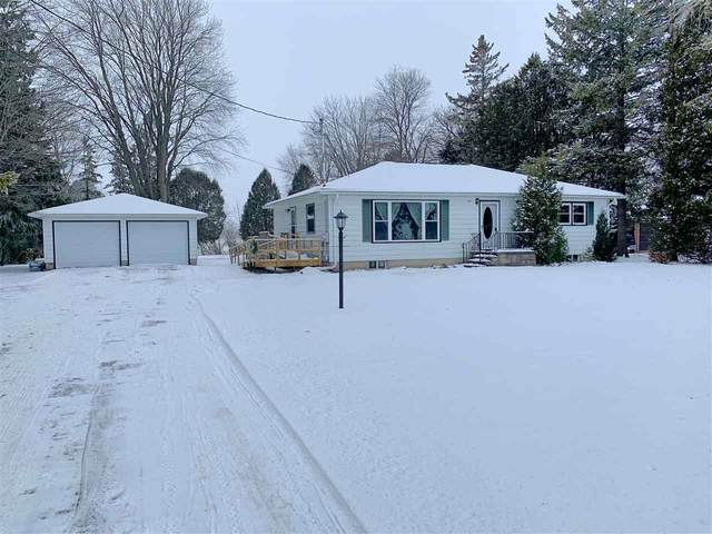 3511 Hwy Ii, Neenah, WI 54956 (#50233741) :: Dallaire Realty