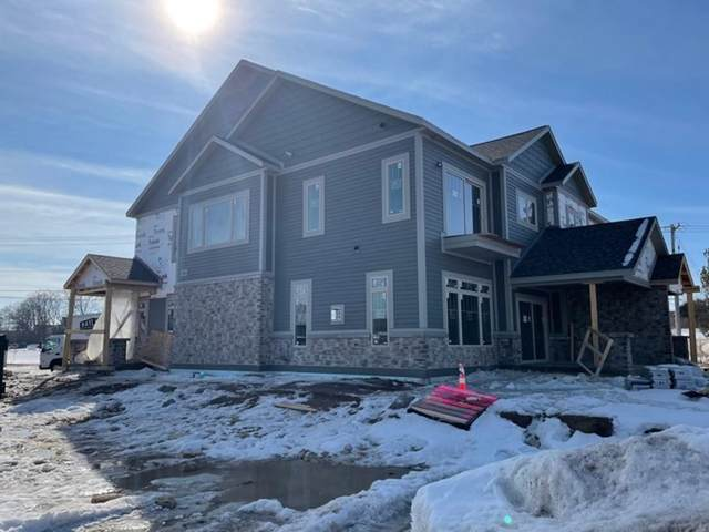 10601 Shore View Place B, Sister Bay, WI 54234 (#50233750) :: Symes Realty, LLC