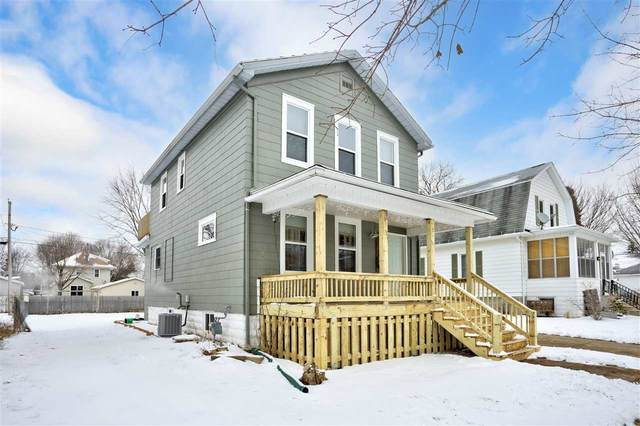 267 Rose Avenue, Fond Du Lac, WI 54935 (#50233871) :: Dallaire Realty