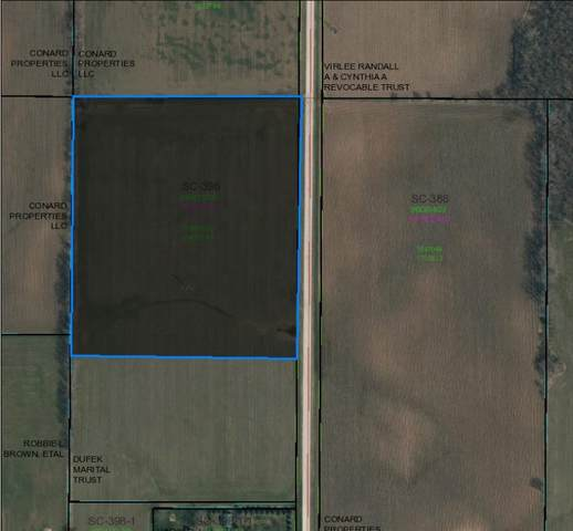Conard Road, New Franken, WI 54229 (#50233965) :: Town & Country Real Estate