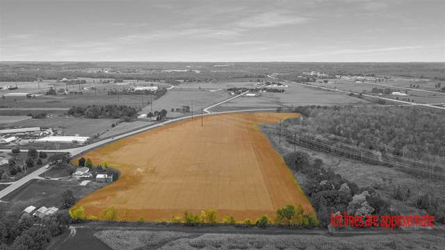 Hwy D, New London, WI 54961 (#50234088) :: Todd Wiese Homeselling System, Inc.