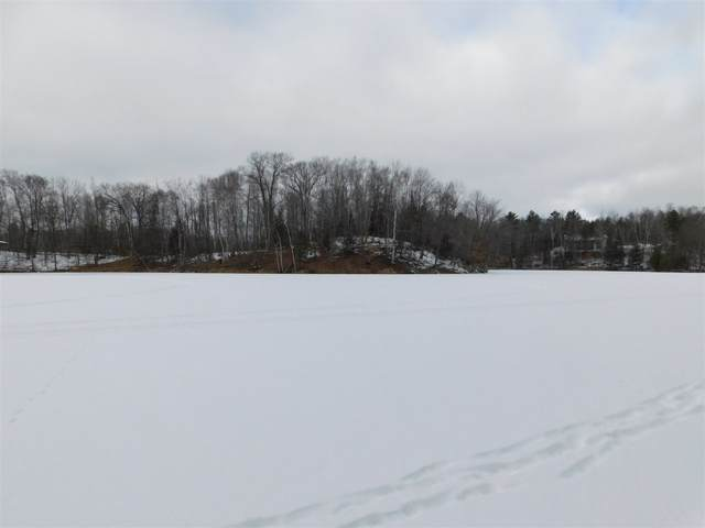 Crestview Drive, Mountain, WI 54149 (#50234095) :: Dallaire Realty