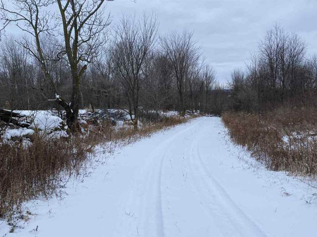 Hwy G, Marion, WI 54950 (#50234099) :: Dallaire Realty