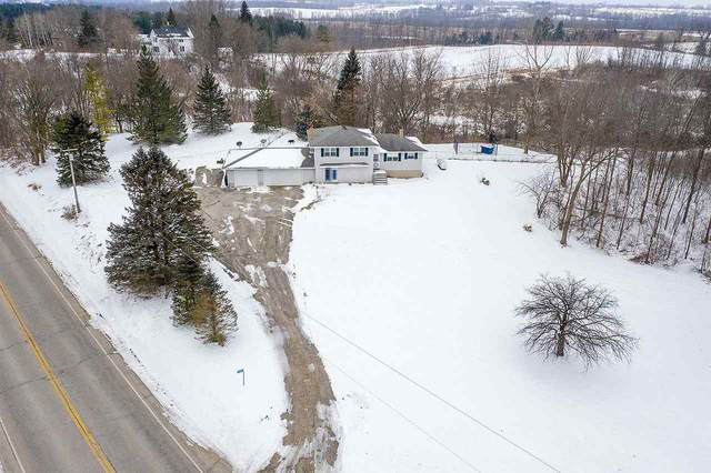 N9480 Hwy 67, Elkhart Lake, WI 53020 (#50234130) :: Town & Country Real Estate