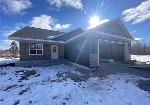 5078 N Milkweed Trail, Appleton, WI 54913 (#50234140) :: Carolyn Stark Real Estate Team