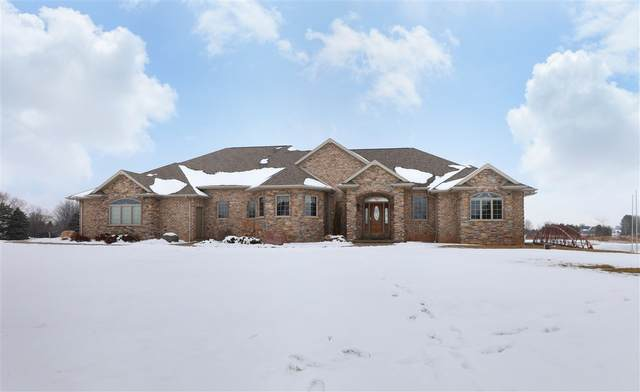 N4120 Hwy Pp, Appleton, WI 54913 (#50234161) :: Town & Country Real Estate