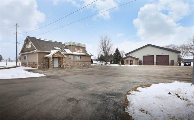 W4506 Hwy S, Appleton, WI 54913 (#50234162) :: Town & Country Real Estate