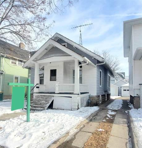 315 Linden Street, Fond Du Lac, WI 54935 (#50234172) :: Carolyn Stark Real Estate Team
