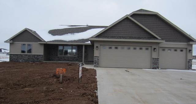 1772 Applewood Drive, De Pere, WI 54115 (#50234192) :: Todd Wiese Homeselling System, Inc.