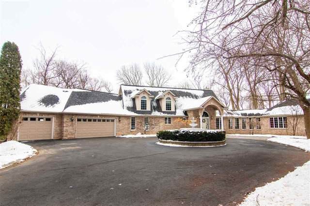 6500 E Decorah Avenue, Oshkosh, WI 54902 (#50234246) :: Ben Bartolazzi Real Estate Inc