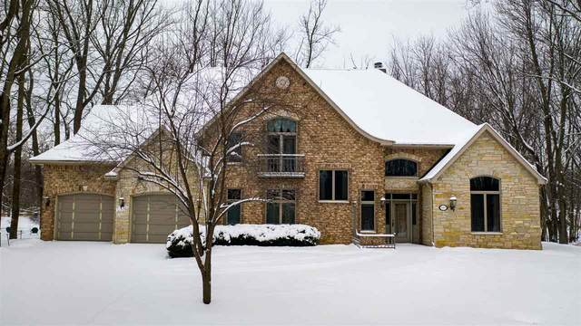 N3877 Betty Drive, Hortonville, WI 54944 (#50234257) :: Todd Wiese Homeselling System, Inc.