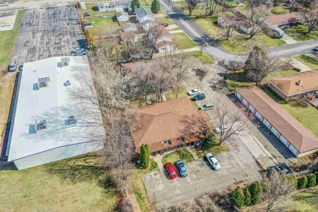 2130 Elmview Drive, Green Bay, WI 54304 (#50234303) :: Ben Bartolazzi Real Estate Inc