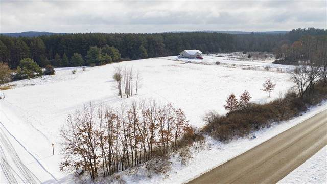 Old Hwy 22, Waupaca, WI 54981 (#50234362) :: Dallaire Realty