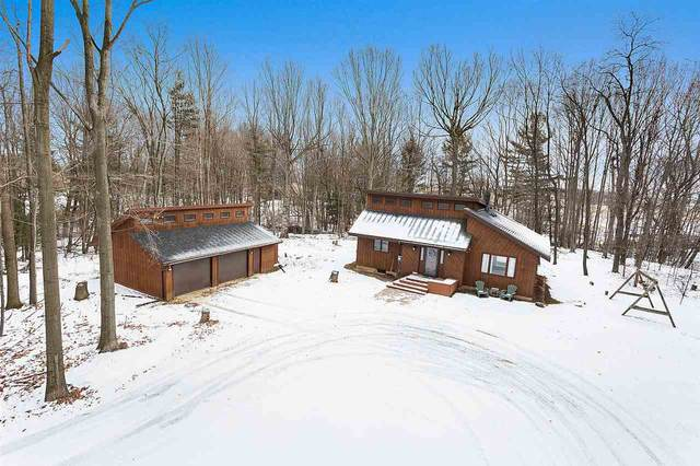 11913 Sunny Slope Road, Whitelaw, WI 54247 (#50234388) :: Town & Country Real Estate