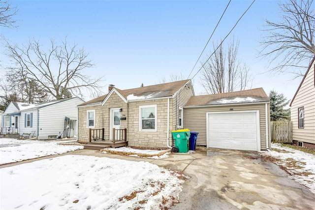 1540 Harold Street, Green Bay, WI 54302 (#50234412) :: Dallaire Realty