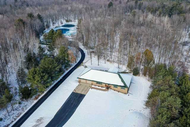 6744 S Chase Road, Sobieski, WI 54171 (#50234438) :: Town & Country Real Estate