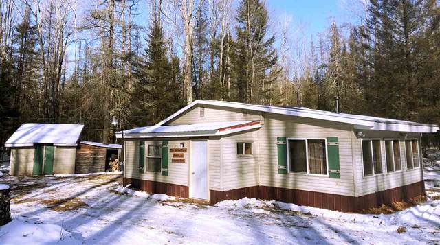 5002 Bear Paw Road, Amberg, WI 54102 (#50234441) :: Carolyn Stark Real Estate Team