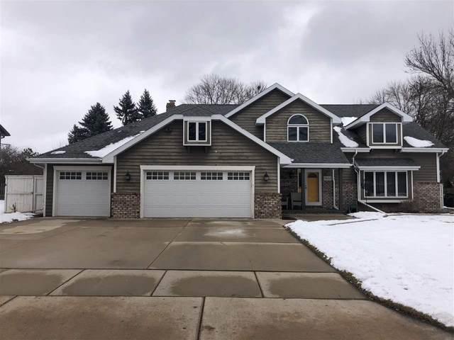 3400 N Racine Street, Appleton, WI 54911 (#50234463) :: Todd Wiese Homeselling System, Inc.