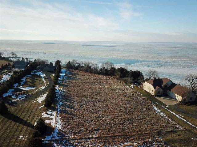 Sugar Creek Place, Brussels, WI 54204 (#50234779) :: Town & Country Real Estate