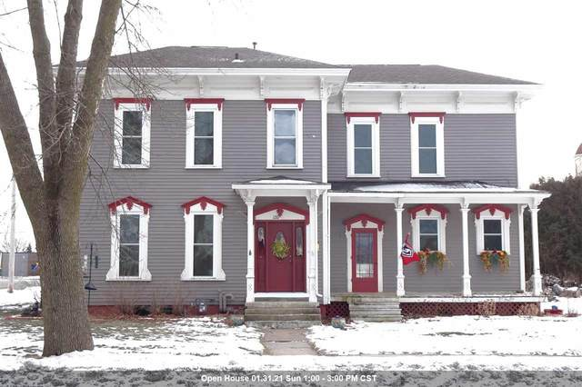 120 E Beacon Avenue, New London, WI 54961 (#50234845) :: Town & Country Real Estate