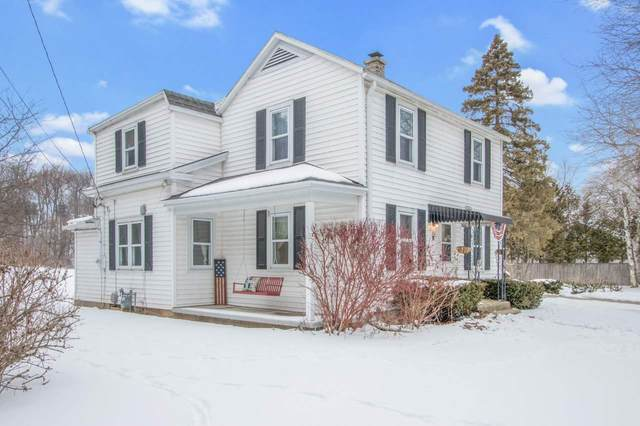 130 Mill Road, Manitowoc, WI 54220 (#50235012) :: Town & Country Real Estate