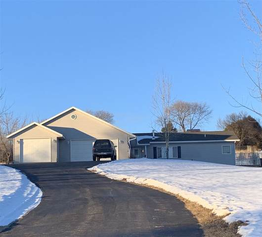 W5476 Bend Road, Princeton, WI 54968 (#50235051) :: Town & Country Real Estate